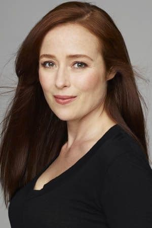 Jennifer Ehle isElsa Conklin