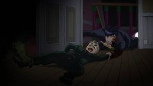 JoJo's Bizarre Adventure Season 3 Episode 5