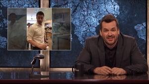 The Jim Jefferies Show Staffel 2 Folge 10