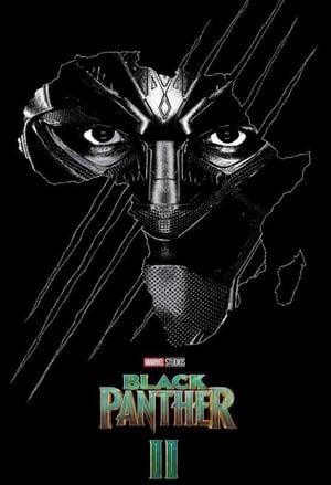 Black Panther II (2022)