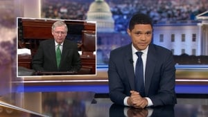 The Daily Show with Trevor Noah: 25×51