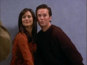 Friends: Season 7 Episode 5