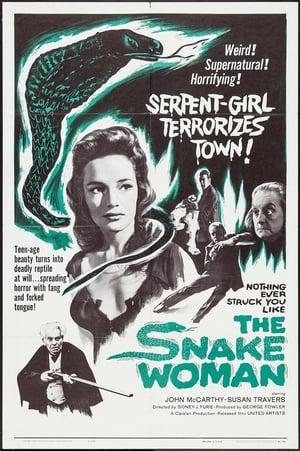 La Femme Serpent (1961)