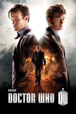 """ექიმი """"Who"""": ექიმის დღე Doctor Who: The Day of the Doctor"""