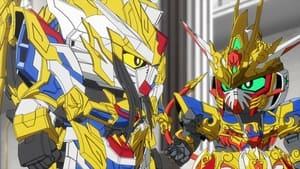 SD Gundam World Heroes: Saison 1 Episode 17
