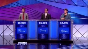 HD series online Jeopardy! Season 2012 Episode 71 2012-04-09