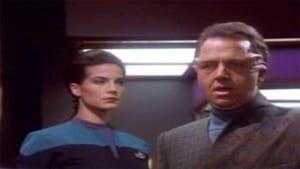 Star Trek: Deep Space Nine 1×8