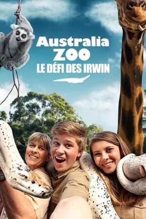 Australia Zoo : le défi des Irwin