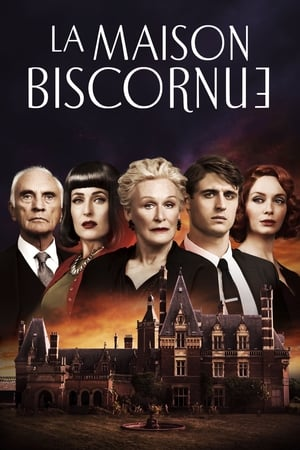 Film La Maison biscornue d'après Agatha Christie  (Crooked House) streaming VF gratuit complet