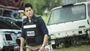 Chinese movie from 2017: Peace Breaker