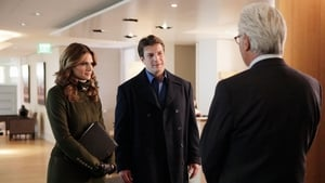 Castle: Saison 6 episode 12