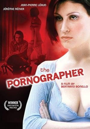 The Pornographer-Violetta Sanchez