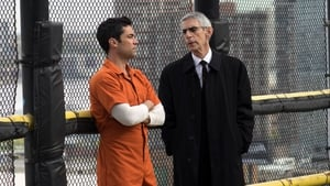 Law & Order: Special Victims Unit Season 15 : Episode 24