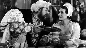 English movie from 1933: The Private Life of Henry VIII