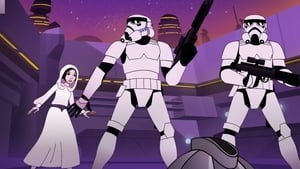 Star Wars: Forces of Destiny 1×8