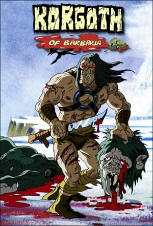 Korgoth of Barbaria – Season 1