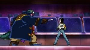 Dragon Ball Super: 5×11