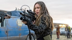 Fear the Walking Dead Season 4 : Just in Case