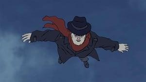 Fellini of the Spirits (2020)