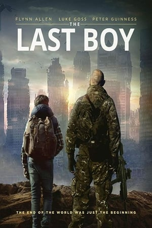 The Last Boy Torrent, Download, movie, filme, poster