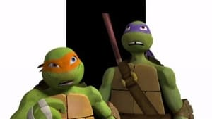 Teenage Mutant Ninja Turtles: 1×19