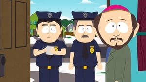 South Park Season 20 : Episode 3
