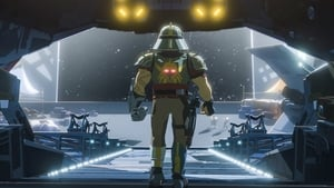 Ο Πόλεμος των Άστρων: Η Αντίσταση: season2 x episode14 online