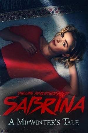Chilling Adventures of Sabrina: A Midwinter's Tale (1970)
