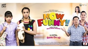 English movie from 2016: How Funny