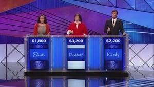 HD series online Jeopardy! Season 2012 Episode 66 2012-04-02