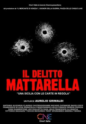 Watch Il delitto Mattarella Full Movie