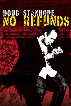 Image Doug Stanhope: No Refunds