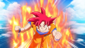 Dragon Ball Super: 1×11