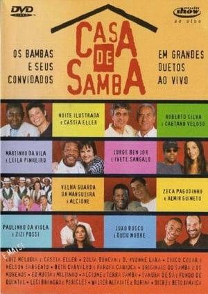 Casa de Samba (2016)