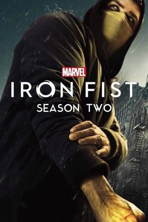 Punho de Ferro 2ª Temporada Torrent