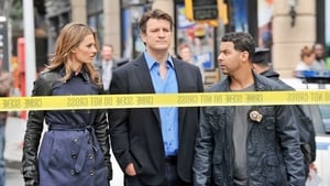 Castle: Saison 5 episode 23