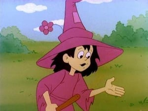 The Smurfs Season 3 :Episode 39  The Littlest Witch