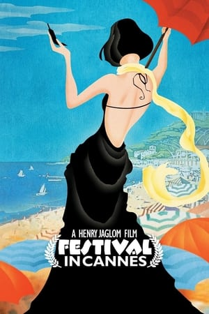 Festival in Cannes
