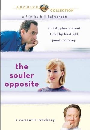 The Souler Opposite-Christopher Meloni