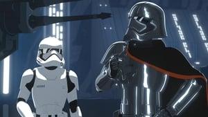 Star Wars Resistance: 1×11