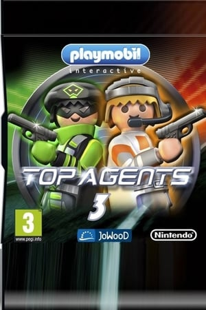 Image Playmobil: Top Agents 3
