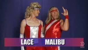 Tosh.0 Season 3 :Episode 8  Foul Ball Couple