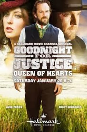 Goodnight for Justice: Queen of Hearts-Ryan Robbins