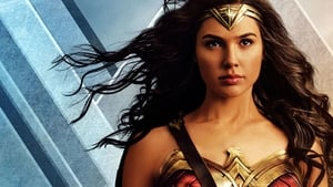 Wonder Woman izle