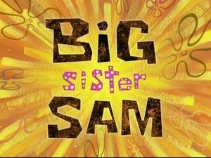 SpongeBob SquarePants Season 7 :Episode 49  Big Sister Sam