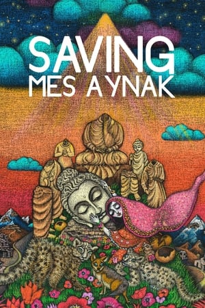 Saving Mes Aynak (2014)