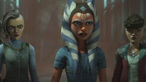 Star Wars: The Clone Wars Season 7 :Episode 8  Together Again