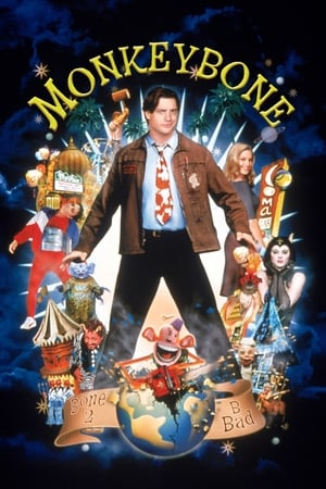 Monkeybone-Wendy Fowler