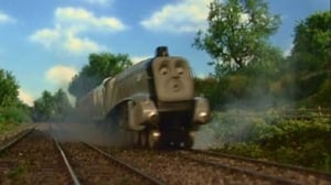 Thomas & Friends Season 8 :Episode 14  Edward The Great