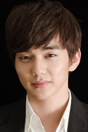 Yoo Seung-Ho isSang-woo